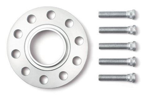 2005-11 Volvo V50 Typ M H&R DRS 15.0mm Wheel Spacers (Sold as Pairs)