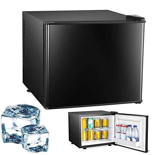 DORALO Freistehende Gefrierbox/Geringer Energieverbrauch, 20 Liter Gefrierteil, Energieeffizienter Mini-Gefrierschrank Für EIS/Muttermilch/Meeresfrüchte/Schnaps, 400 × 422 × 352 Mm