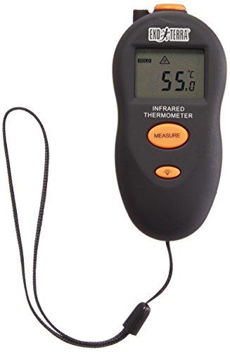 Exo Terra Infrarot Thermometer