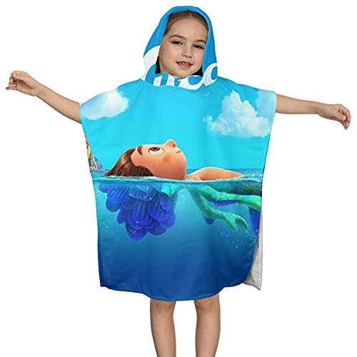 hooded monster towel - 7