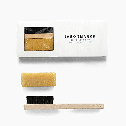 [ジェイソンマーク] jasonmarkk SUEDE CLEANING KIT JM-3543 (クリアFREE)