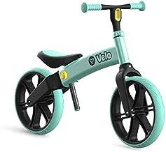 blue velo bike