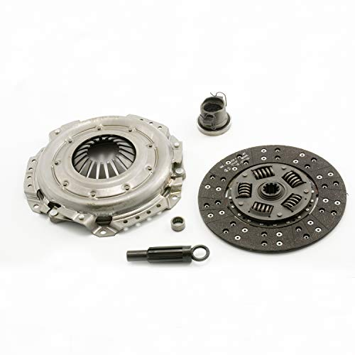 LuK 05-901 Clutch Kit