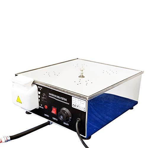 Food Warmer For Restaurant Bun Food Steamers Electric Bread Bun Warmer Machine Automatic Temperature (4 Hole)