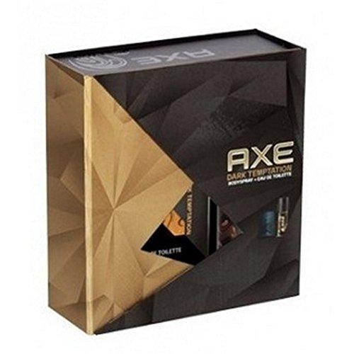 Axe, Set fragancias hombres - 150 ml