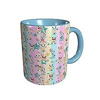 パンダ panda マグカップ 専用マグカップ コップ 汤饮み
