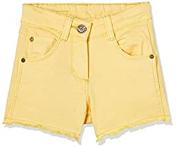 Cherokee by Unlimited Girls Regular Fit Shorts