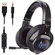 Ceppekyy K9 Gaming Headset