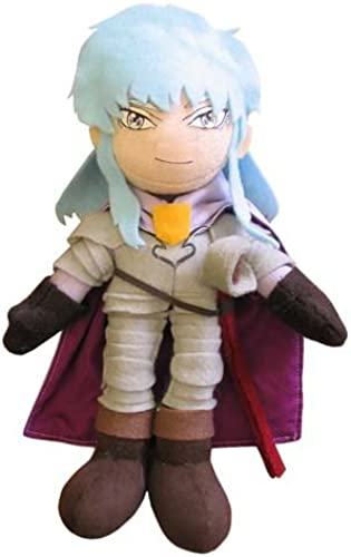 elige tu favorito Berserk  Griffith Plush Doll Toy by by by Anime Works  precios ultra bajos