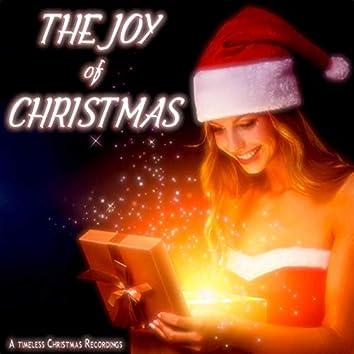 The Joy of Christmas (A Timeless Christmas Recordings)