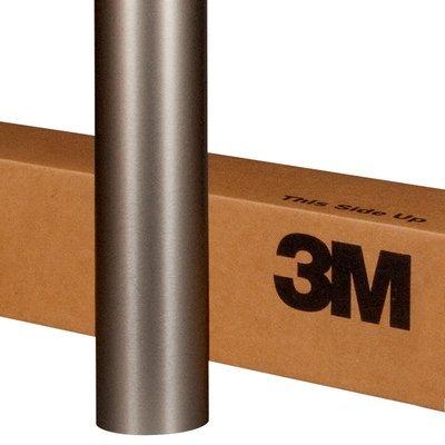 3M 1080 Premium Wrapping Folie Titanium gebürstet 152cm x 25 cm