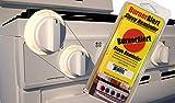 BurnerAlert Stove Reminder Disc (5 Pack, Color White)