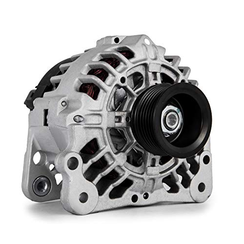 OldFe 14V Generator Lichtmaschine 90A Alternator generator 5,8 kg Alternators für V W