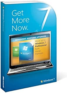 Best anytime upgrade windows 7 home to professional Reviews