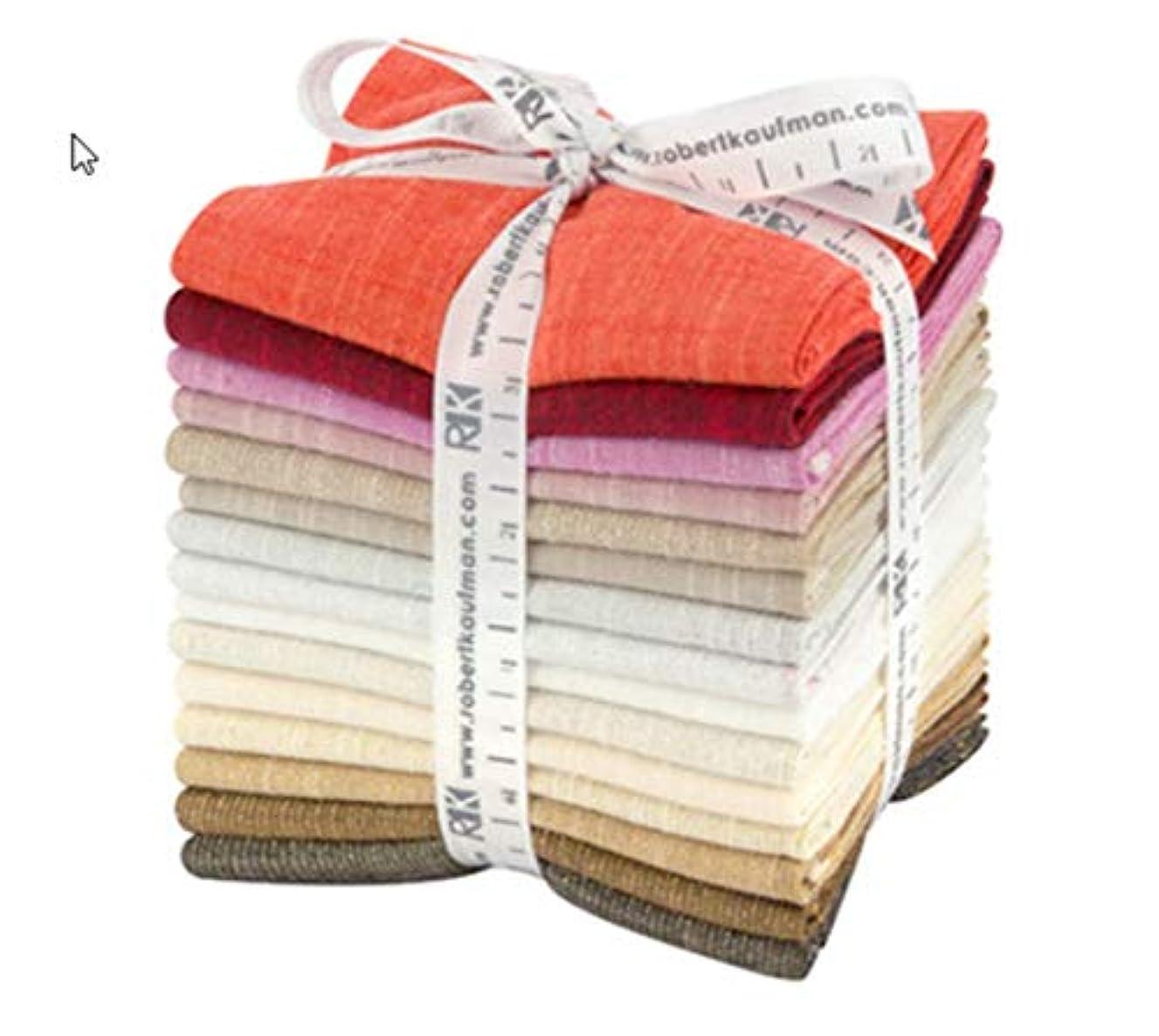 Manchester Warm 15 Fat Quarters Robert Kaufman Fabrics FQ-1472-15