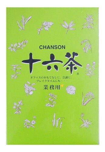 十六茶 業務用 6g×50P