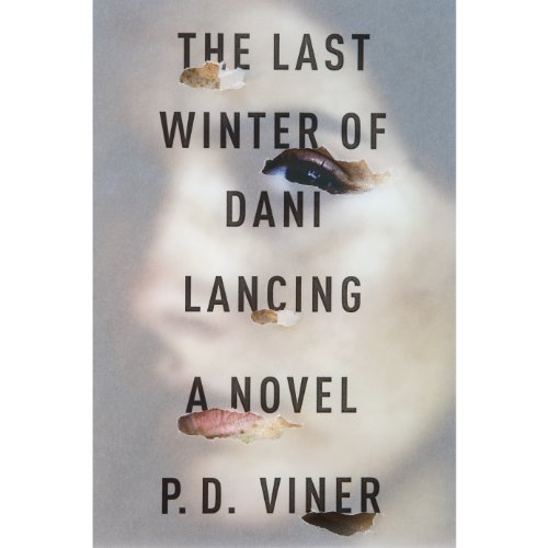 The Last Winter of Dani Lancing audiobook cover art