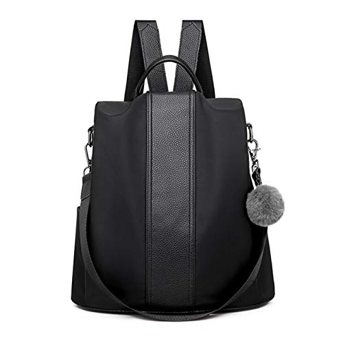 Ladies Fashion PU Leather Backpack Backpack Satchel, Backpack