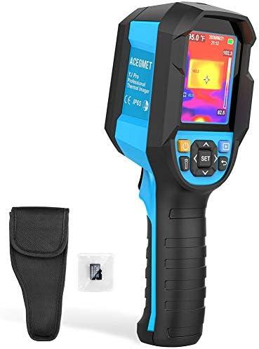 Thermal Imager ACEGMET 160 x 120 Handheld 19200 Pixels Thermal Camera with IP65 Waterproof Thermal product image