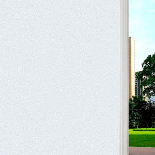 Grava Pequeña Estática Pegamento No 3D Película De Cristal, Mate Anti-política De Privacidad Translúcido Sala De Estar Decoración Puerta Corrediza Pegatinas De Ventana-d 120x200cm(47x79inch)
