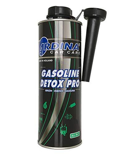 ARDINA 68777 Gasoline Detox Pro, 500 ml