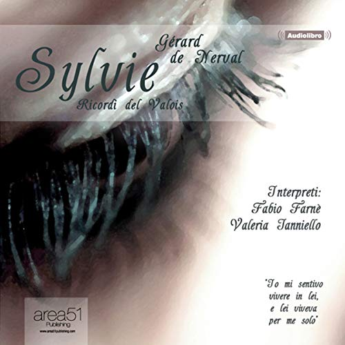 Sylvie audiobook cover art