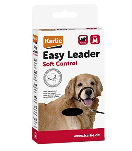 Karlie Easy Leader M schwarz Golden Retriever, Dobermann, Labrador