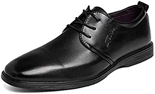 [HYF] シューズ メンズ 紳士靴 ビジネスシューズ 防滑 軽量 靴 快適 人気 ビジネス シンプル