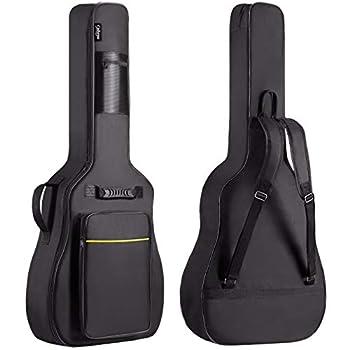 acoustic guitar soft case