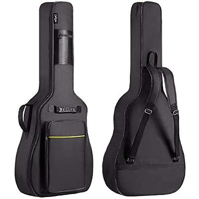 gig bag acoustic guitar