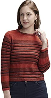 DJ & C Women's Synthetic Pullover