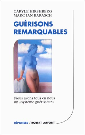 Guérisons remarquables