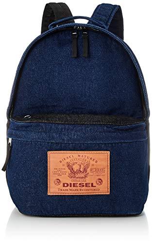 Diesel DENIMAGE DHORIAN C Mochila, color azul y negro, talla única
