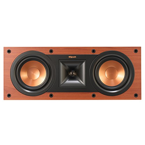Klipsch 1064570 R-25C Reference Center Speaker (Cherry)