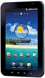 Samsung Galaxy Tab SCH-i800 for Verizon (CDMA) 3G Network 7 inch (Renewed)