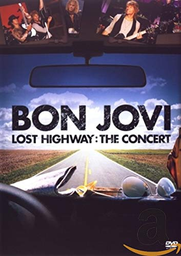 Lost Highway Live [DVD]