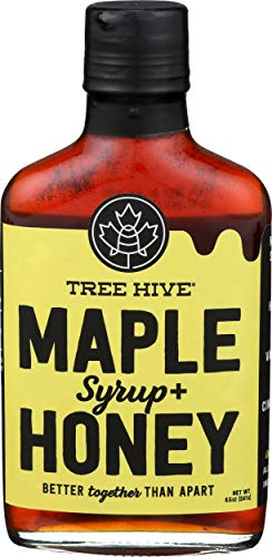 Tree Hive Syrup