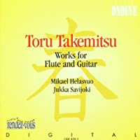 Works for Flute & Guitar (2012-01-30)