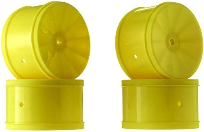 JConcepts Bullet - 60mm B5 Rear Wheel (Gelb), 4Pcs by J Concepts  | Sale Outlet  | Spielzeug mit kindlichen Herzen herstellen  | Hat einen langen Ruf