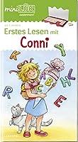 miniLUeK Erstes Lesen mit Conni