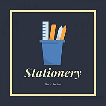 The Stationery Song