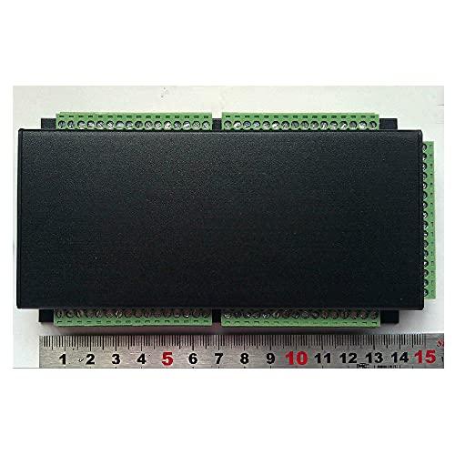 USB DAQ 32AD 2DA 4DI 4DO Card 32 Single-Ended high-Precision 24-bit Analog Inputs 6PWM EXCEL Labview