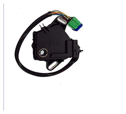 zhuzhu Interruptor de Seguridad Neutro de transmisión 252927 Ajuste Adecuado for PE-UGEOT 207 Ci-Troen Re-Nault 2529.27 7700100010