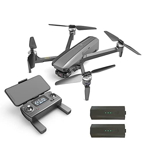 Hedi MJX Bugs B16Pro Drone con fotocamera 4K EIS, GPS 5G WiFi FPV senza spazzole Quadcopter, 3 assi Gimbal, 22 minuti di volo