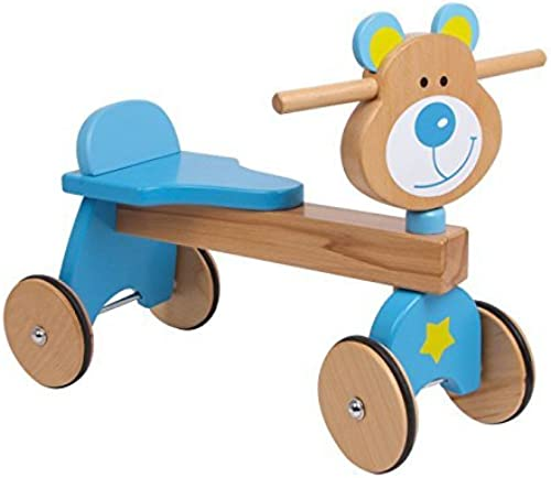 Legler Bear   Bike by petit Foot