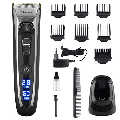 Lovebay -  Haarschneidemaschine