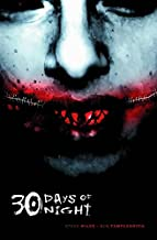 Complete 30 Days Of Night