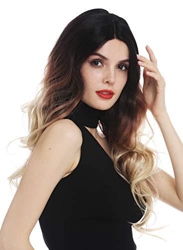 comprar pelucas lace front balayage por internet