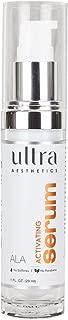 Ultra Aesthetics Alpha Lipoic Activating Serum 1 oz (28 ml)