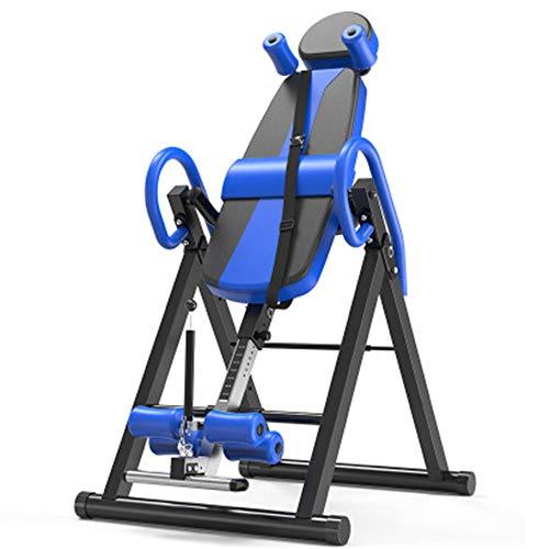 ZRBC - Taburete multifunción con reposacabezas, correa de protección ajustable, máquina para aliviar el dolor